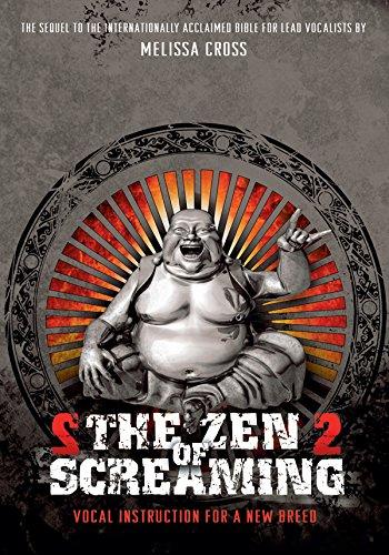 The Zen of Screaming Vol. 2, 1 DVD-Video