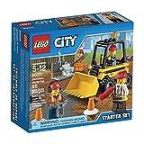LEGO City Demolition Starter Set (60072)