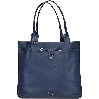 Original Mercedes-Benz Handtasche Damen plum Nylon von BREE