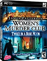Women's Murder Club: Twice in a Blue Moon (輸入版)