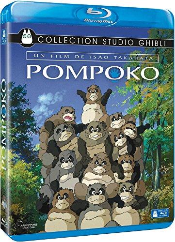 Pompoko [Blu-Ray]
