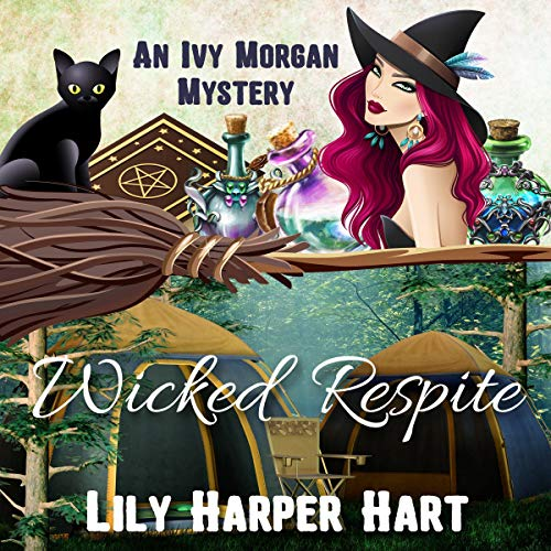 Wicked Respite cover art