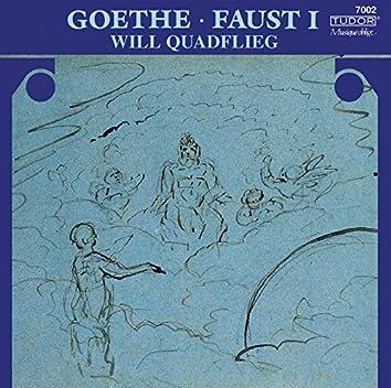 Goethe: Faust, Pt. 1 (Live)