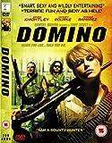 Domino [Edizione: Regno Unito] [Edizione: Regno Unito]