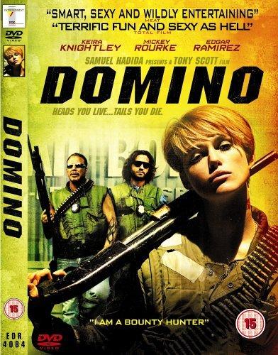 Domino [Reino Unido] [DVD]
