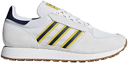 Adidas Forest Grove, zapatos de Escalada para Hombre