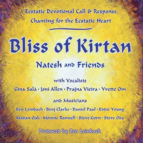 Shivaya Namaha Om Namah Shivaya (feat. Ben Leinbach, Prajna Vieira, Steve Oda, Monnie Ramsell & Yvette Om)