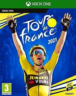 Desconocido Tour de Francia 2021