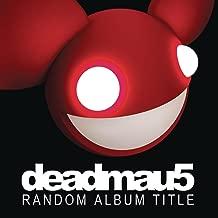 deadmau5 i remember vocal mix