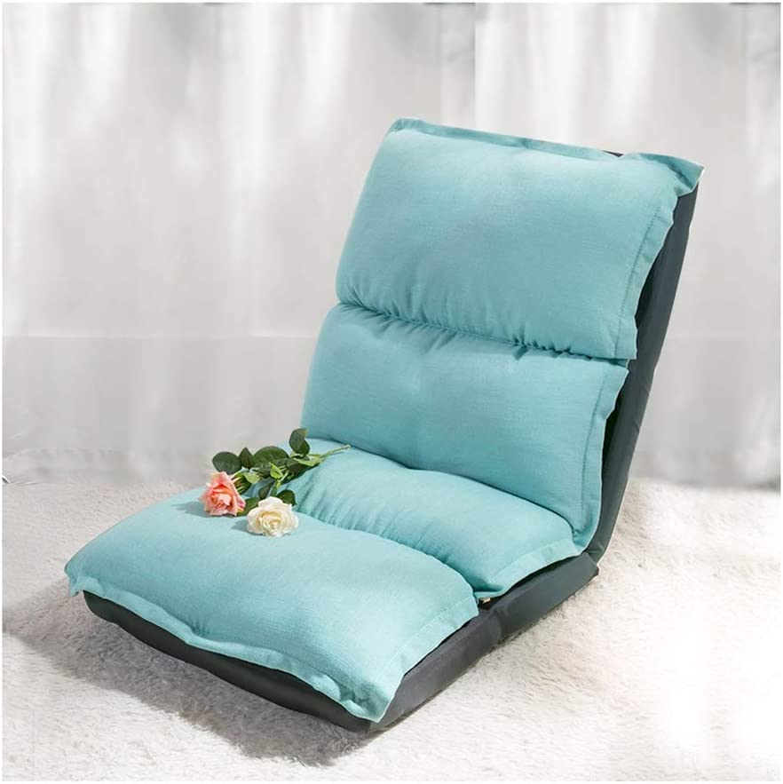 Folding Chairs YAN YUN Adjustable service Floor Chair Cotton Industry No. 1 - and Linen