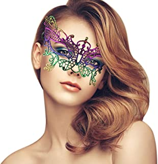 lace masquerade masks for women
