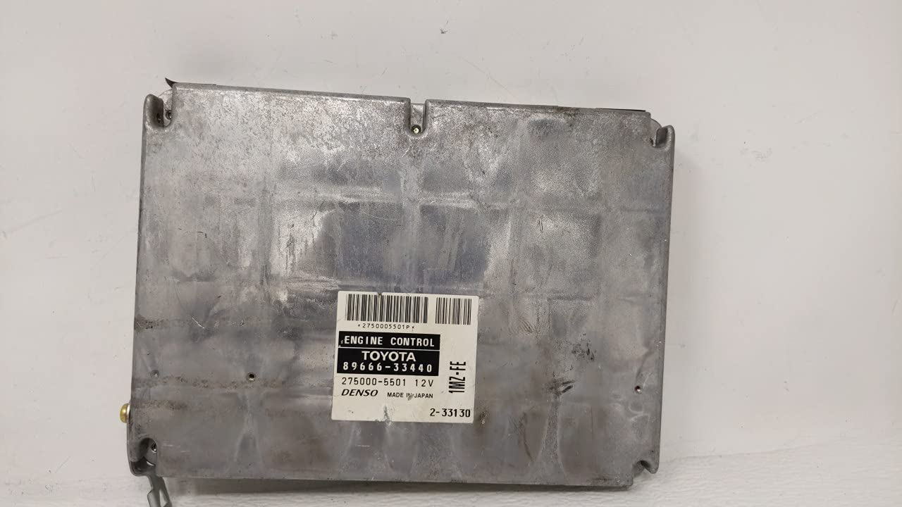 OEMUSEDAUTOPARTS1.COM-Engine Computer Outlet SALE price Control Module 89666-33442