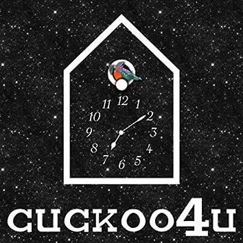 Cuckoo4u