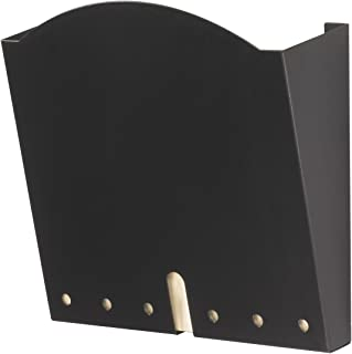 SAF5654BL - Safco HIPAA Wall Pocket
