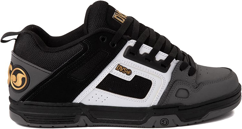 DVS gift 2021 new Men's Comanche Skate Shoe