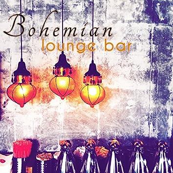 Bohemian Lounge Bar – Modern Hippie Vintage Chill Out Rhapsody