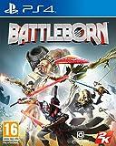Battleborn [AT Pegi] - [PlayStation 4] - [Edizione: Germania]