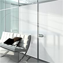 BDF MTWH Window Film White Frosted Privacy (36in X 100ft)