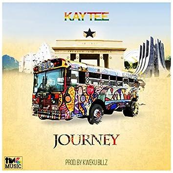 Journey (Recorded in Ghana)