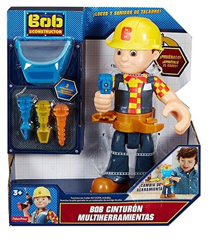 Bob the bulider The Builder Bob cinturón multiherramientas