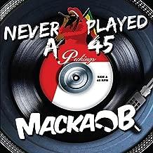 Best macka b cd Reviews