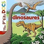 Les dinosaures de Stéphanie Ledu