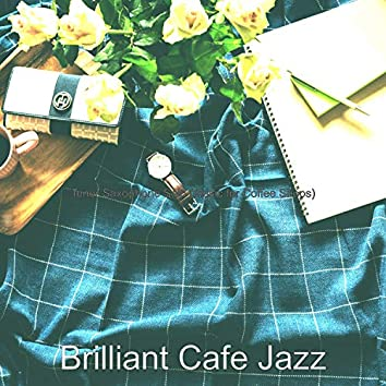Tenor Saxophone Solo (Music for Coffee Shops)