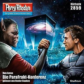 Die ParaFrakt-Konferenz Titelbild
