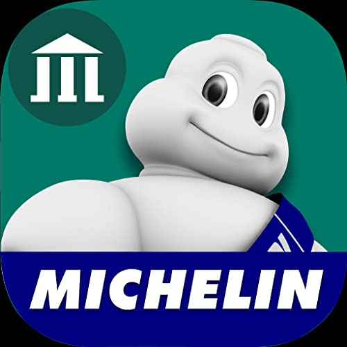 Michelin Viajes