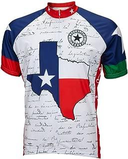 texas tech bike jersey