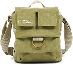 National Geographic NG 2344 Earth Explorer Mall Shoulder Bag