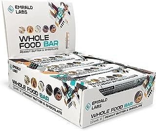 Whole Food Bar