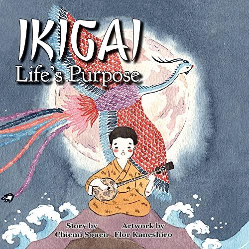 IKIGAI: Life's Purpose (English Edition)