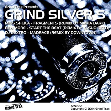 Grind Silver S