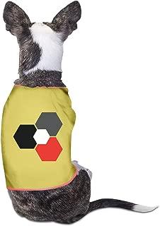 Linus Tech Tips Pets Clothing Warm Vest T-Shirt