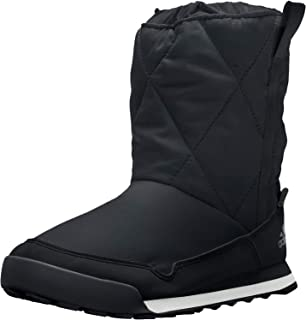adidas outdoor Kids' Cw Snowpitch Slip-on Cp K Hiking Shoe