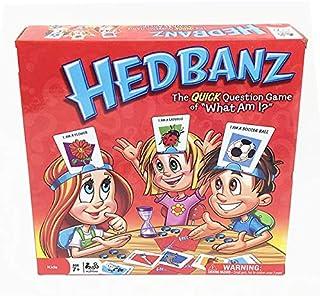 JOY 7th Hedbanz Game, Guess what I am