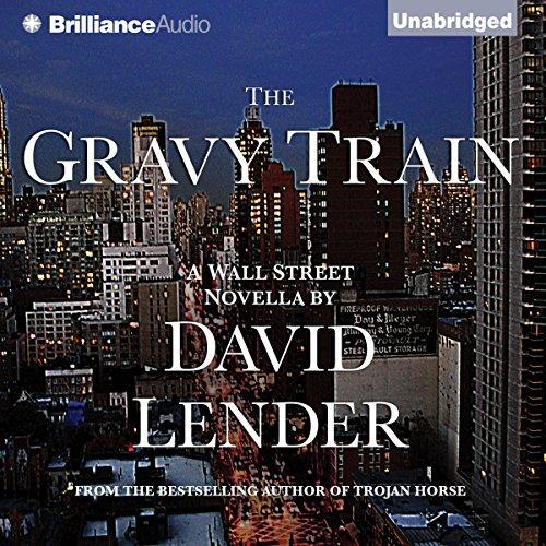 The Gravy Train cover art