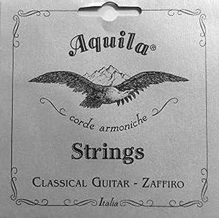 137C Aquila Zaffiro Superior Classical Guitar String Set