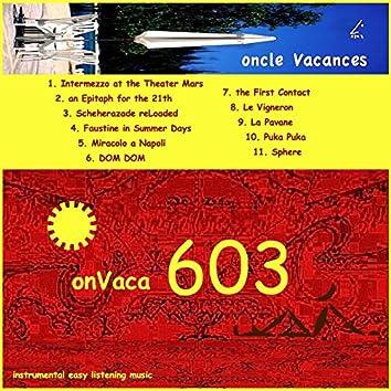 onVaca 603