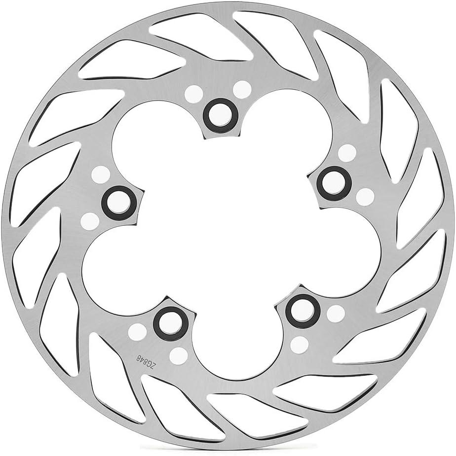 Smadmoto Rear Brake Ranking TOP3 Rotor Disc for Suzuki R GSXR GSX 100 600 750 Manufacturer OFFicial shop