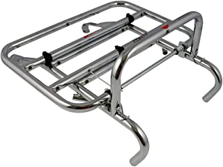 Suchergebnis Auf Für Hinterradgepäckträger Roller Com Hinterradgepäckträger Koffer Gepäck Auto Motorrad