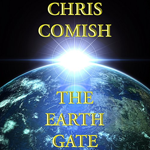 The Earth Gate audiobook cover art