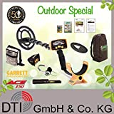 Garrett ACE 150 - Metal detector Outdoor Pack con Garrett Pro Pointer