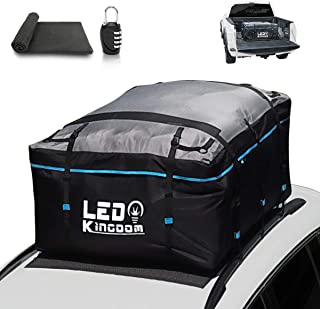 Best kraco rooftop cargo carrier Reviews