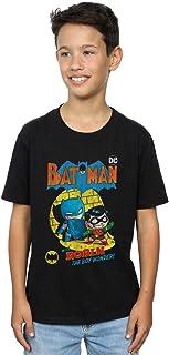 DC Comics Niños Super Friends Batman The Boy Wonder Camiseta