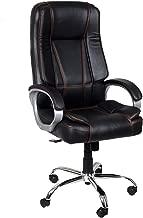 CELLBELL C52 High Back Revolving Boss Chair[Black]