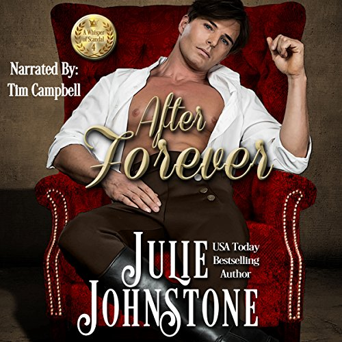 After Forever audiobook cover art