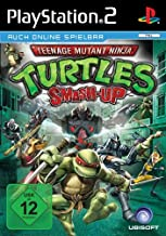 Teenage Mutant Ninja Turtles - Smash-Up