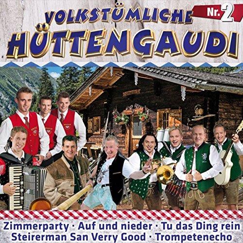 Volkstümliche Hüttengaudi - Nr. 2